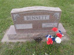 Edwin F. Bennett