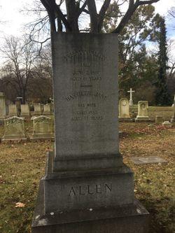Freeman Allen
