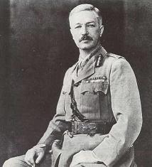 Reginald Edward Harry Dyer