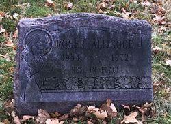 Roger Alligood