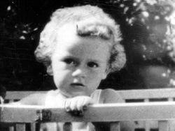 Charles Lindbergh, Jr