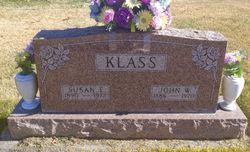 John W. Klass