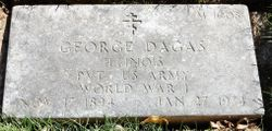 George Dagas