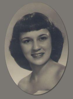 Joyce Louise <I>Tacadena</I> Graham