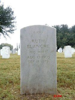 Ruth Blanche <I>Turpin</I> Gannon