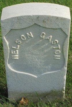 Nelson Gaston