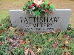 Pattishall Family Cemetery