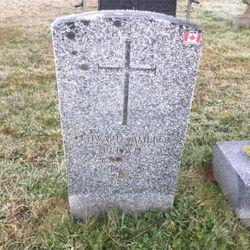 Edward Amero