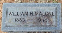 William Huston Malone