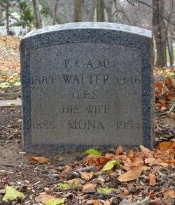 Walter Andrews
