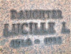Lucille L. Braucher