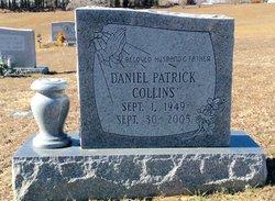 Daniel Patrick Collins
