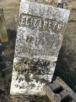 Elizabeth <I>Dennis</I> Challender
