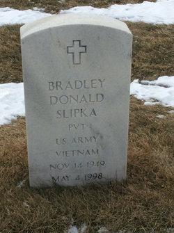Bradley Donald Slipka