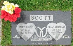 James Melvin Scott