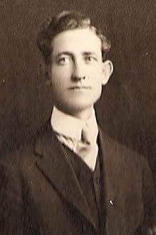 Clarence Erick Halverson