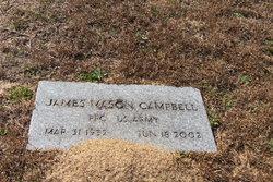 James Mason Campbell
