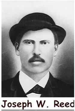 Joseph William Reed