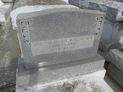 Joseph Doris Boudreaux