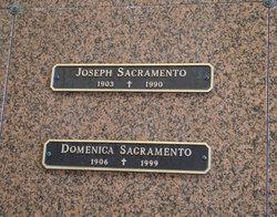 Domenica <I>LaRosa</I> Sacramento