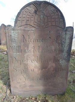 William Matthews