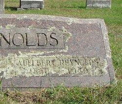Adelbert Reynolds