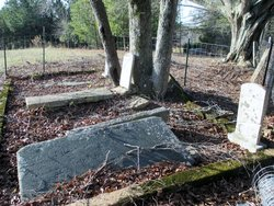 Smith-Upshaw Cemetery