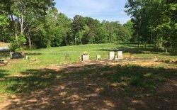 L. L. Evans Family Cemetery