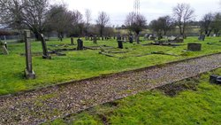 Scalford Melton Road Cemetery