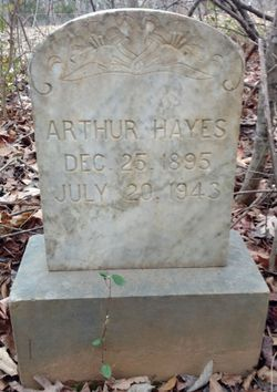 Arthur Hayes