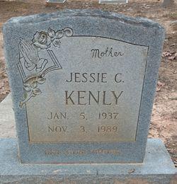 Jessie C. Kenly