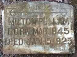 Milton Pulliam