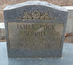 James Dock Sherrill