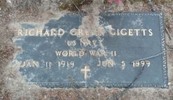 Richard Green Gigetts