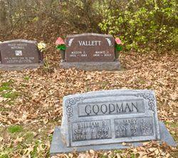 William R Goodman