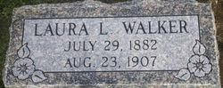 Laura L. <I>Voris</I> Walker