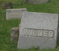 William John Wilder
