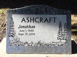 Jonathan Ashcraft