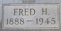 Fred Henry Meier