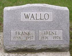 Irene E. <I>Boldus</I> Wallow