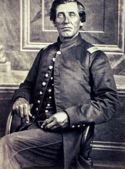 Capt Hugh Williamson McCullough