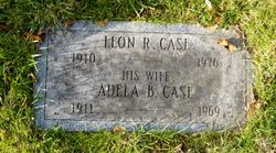 Leon Roy Case