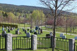 Åssiden Cemetery