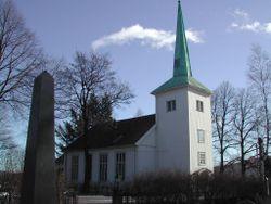 Strømsgodset Cemetery