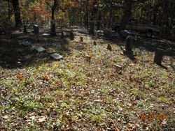 Trull Cemetery