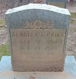 Berkley L. Price