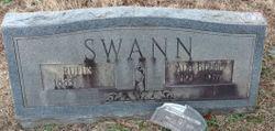 Ada Belle <I>Robertson</I> Swann