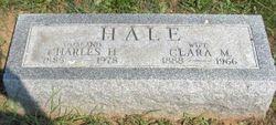 Charles H. Hale