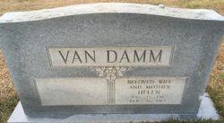 Helen Van Damm