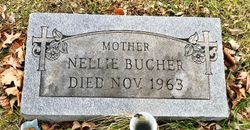 Nellie <I>Cline</I> Bucher